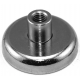 Magnet neodim tip oala diam. 75 mm, cu filet interior