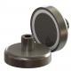 Magnet neodim tip oala diam. 32 mm, cu filet interior