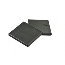 Magnet SrFe bloc 100mm x 100mm x 15mm
