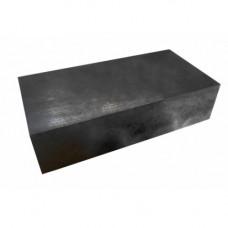 Magnet SrFe bloc 100mm x 50mm x 25mm