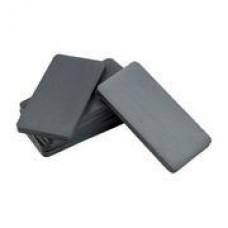 Magnet SrFe bloc 20mm x 10mm x 3mm