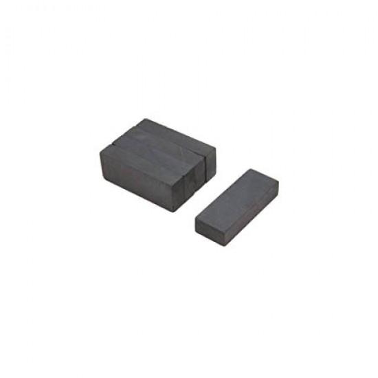 Magnet SrFe bloc 20mm x 10mm x 5mm