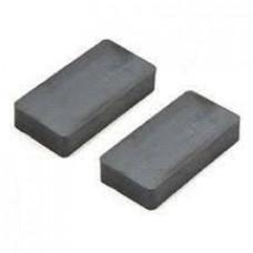 Magnet SrFe bloc 30mm x 20mm x 5mm