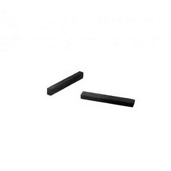 Magnet SrFe bloc 35mm x 6mm x 3mm
