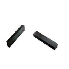 Magnet SrFe bloc 50mm x 12mm x 6mm