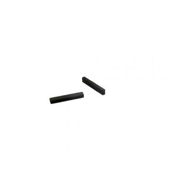 Magnet SrFe bloc 5mm x 3mm x 30mm