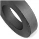 Magnet SrFe inel 133mm x 56mm x 19mm