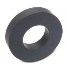 Magnet SrFe inel 133mm x 59mm x 25mm