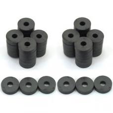 Magnet SrFe inel 29,3mm x 8,1mm x 8mm