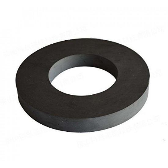 Magnet SrFe inel 50mm x 22mm x 15mm