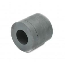 Magnet SrFe inel 52,5mm x 25,5mm x 9mm
