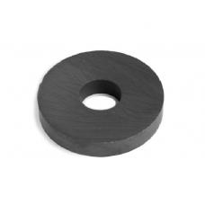 Magnet SrFe inel 60mm x 24mm x 8mm