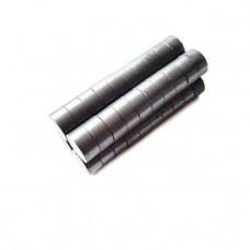 Magnet SrFe disc 10mm x 5mm