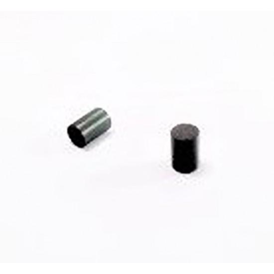 Magnet SrFe cilindru 10mm x 15mm