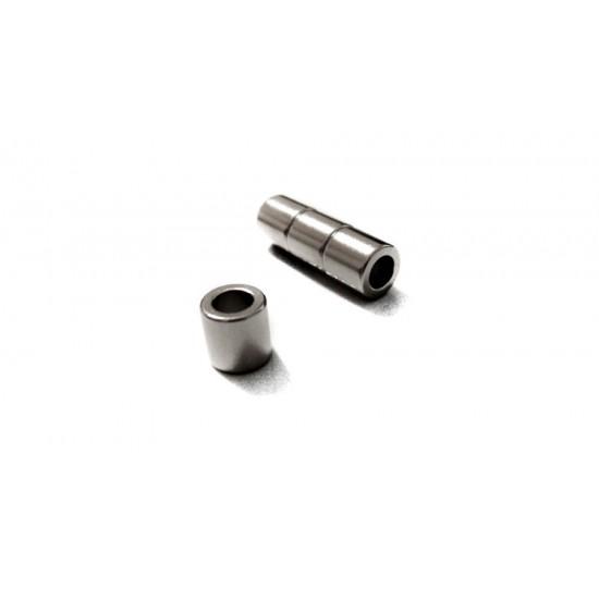 Magnet neodim inel 10mm x 6mm x 9mm, N48