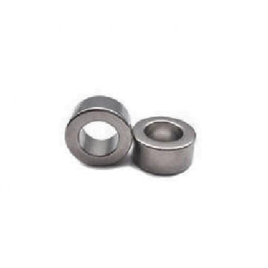Magnet neodim inel 12mm x 7,5mm x 8mm, N35