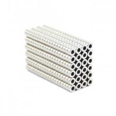 Magnet neodim inel 12mm x 8mm x 5mm, N35