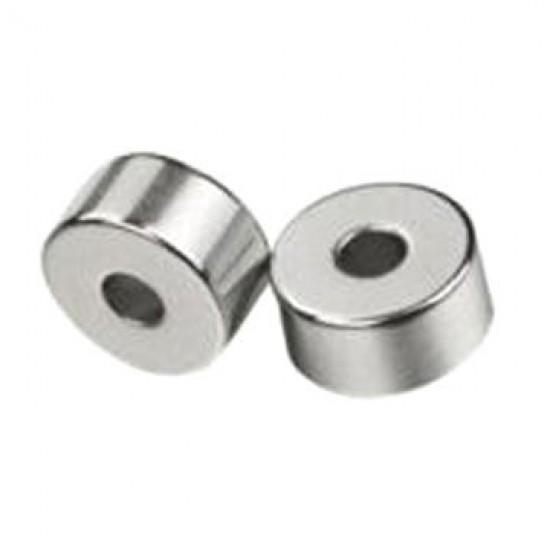 Magnet neodim inel 18,5mm x 6mm x 10mm, N35