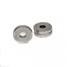 Magnet neodim inel 18mm x 5,2mm x 3mm, N35