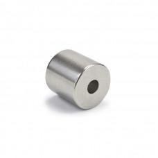 Magnet neodim inel 19,5mm x 5,5mm x 15mm, N48