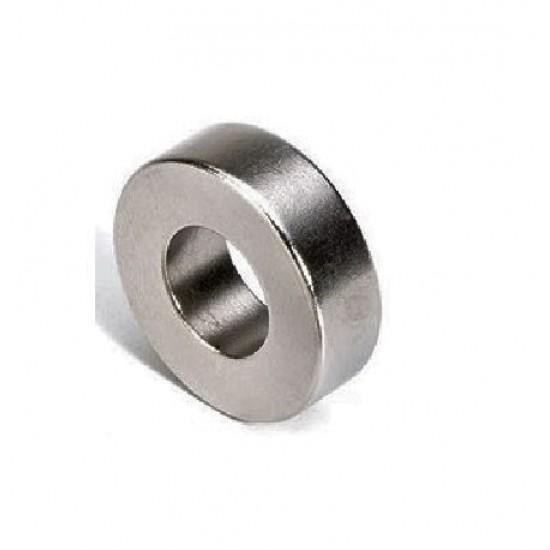 Magnet neodim inel 20mm x 8mm x 8mm, N35