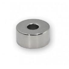 Magnet neodim inel 22,5mm x 8,1mm x 15mm, N48