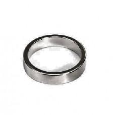 Magnet neodim inel 23,8mm x 19,5mm x 4mm, N35