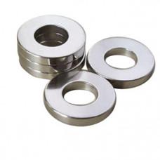 Magnet neodim inel 30mm x 20mm x 5mm, N35