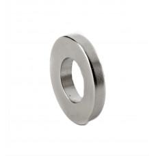 Magnet neodim inel 30mm x 5,5mm x 3mm, N35