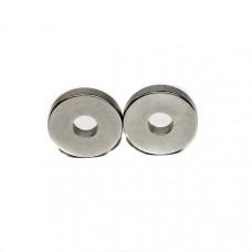Magnet neodim inel 30mm x 5,5mm x 3mm, N35, radial