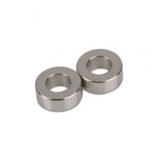 Magnet neodim inel 50mm x 20mm x 13,3mm, N48
