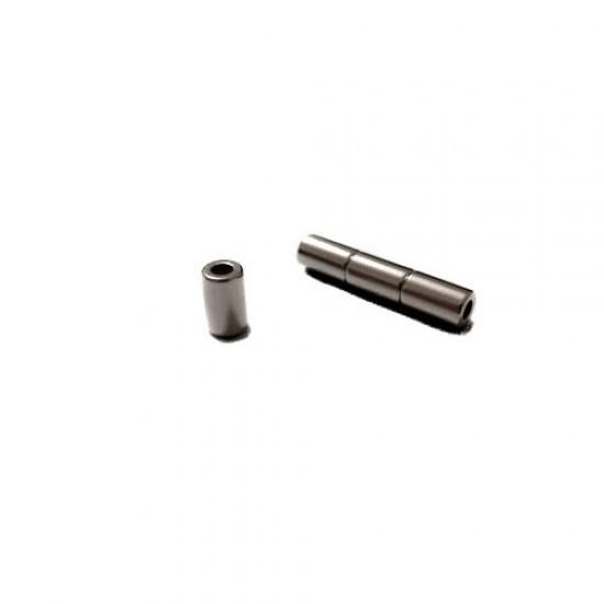 Magnet neodim inel 6mm x 3mm x 10mm, N35