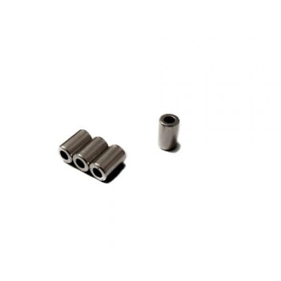Magnet neodim inel 7,5mm x 3,9mm x 12mm, N35