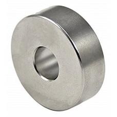 Magnet neodim inel 80mm x 30mm x 30mm, N48