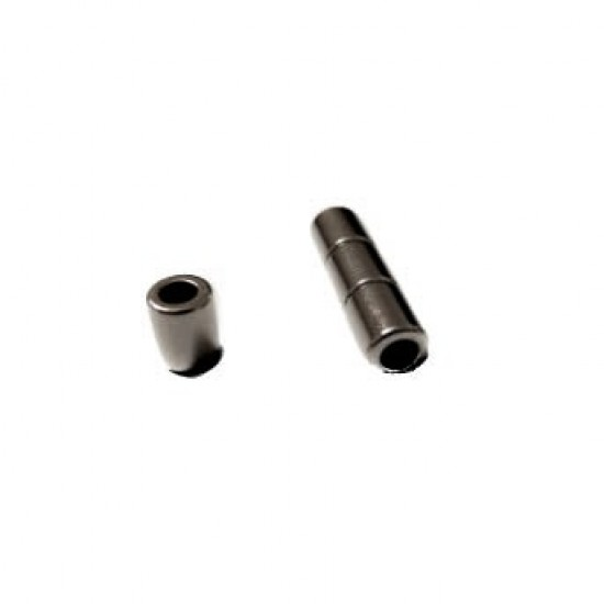 Magnet neodim inel 8mm x 4,4mm x 10mm, N35