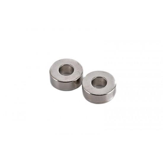 Magnet neodim inel 8mm x 4mm x 5mm, N48