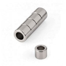 Magnet neodim inel 8mm x 5mm x 5mm, N48