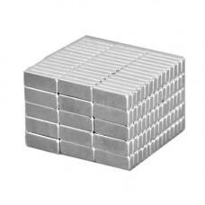 Magnet neodim bloc 10mm x 4mm x 2mm, N52