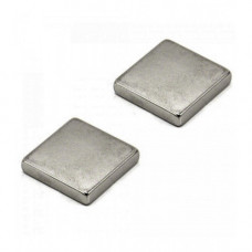 Magnet neodim bloc 10mm x 10mm x 2mm, N48