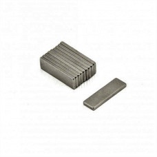 Magnet neodim bloc 10mm x 4mm x 1mm, N40H