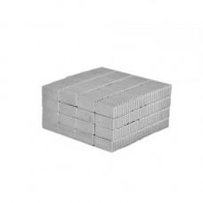 Magnet neodim bloc 12mm x 6mm x 1,5mm, N50
