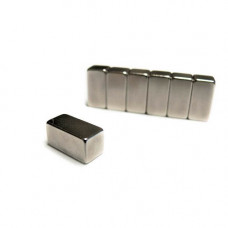 Magnet neodim bloc 16mm x 8mm x 8mm, N35