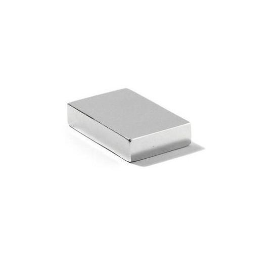 Magnet neodim bloc 20mm x 15mm x 5mm, N35