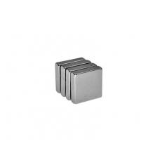 Magnet neodim bloc 20mm x 20mm x 5mm, N52