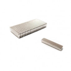 Magnet neodim bloc 20mm x 5mm x 2mm, N35