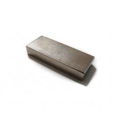 Magnet neodim bloc 20mm x 8mm x 50mm, N35