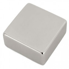 Magnet neodim bloc 20mm x 20mm x 10mm, N52