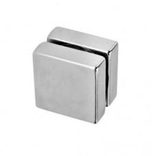 Magnet neodim bloc 30mm x 30mm x 10mm, N52