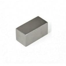 Magnet neodim bloc 40mm x 20mm x 20mm, N35