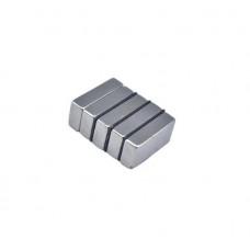 Magnet neodim bloc 40mm x 20mm x 10mm, N35
